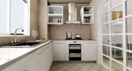 教您十个技巧,轻松装修厨房