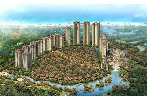 碧桂园·珊瑚宫殿