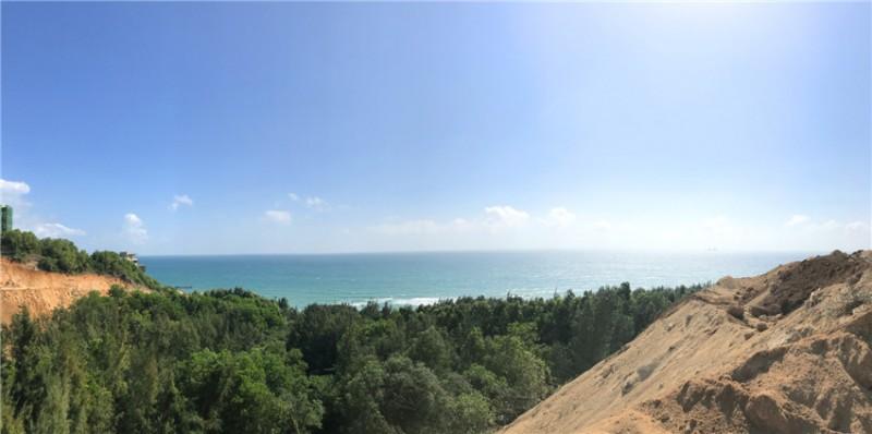 T区看海实景图2: