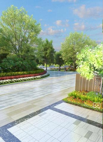 天骄 海棠湾实景图2