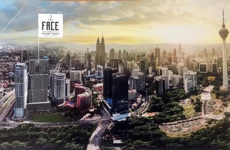 吉隆坡FACE II