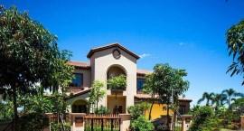 海南澄迈富力红树湾现房在售 住宅建面为82-129㎡的两房至三房