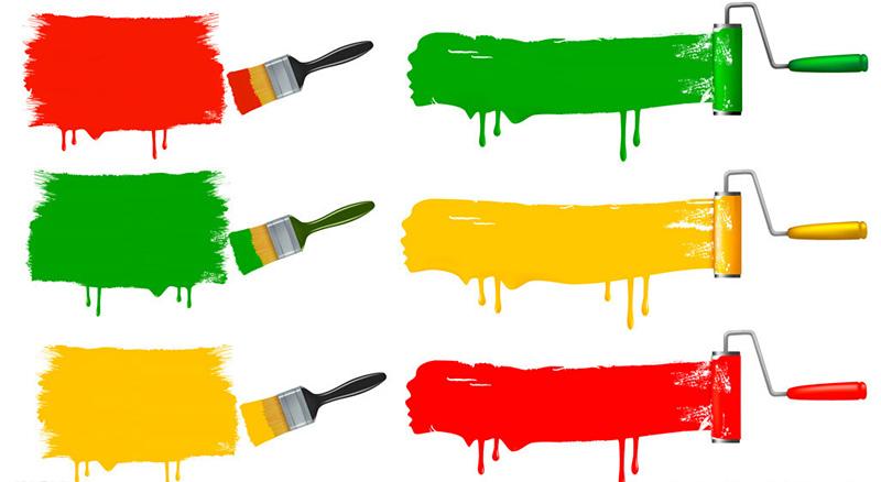 油漆工程2