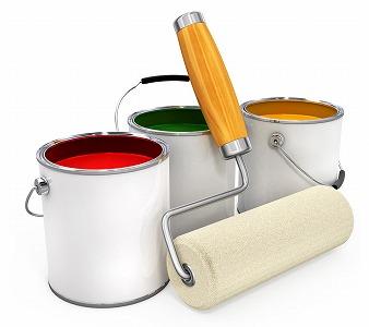 油漆工程3